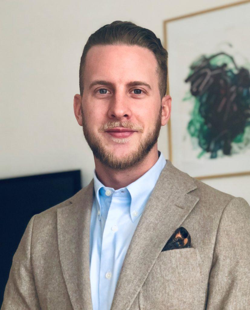 Kevin Sandström, Digital Strateg, Effektiviserat