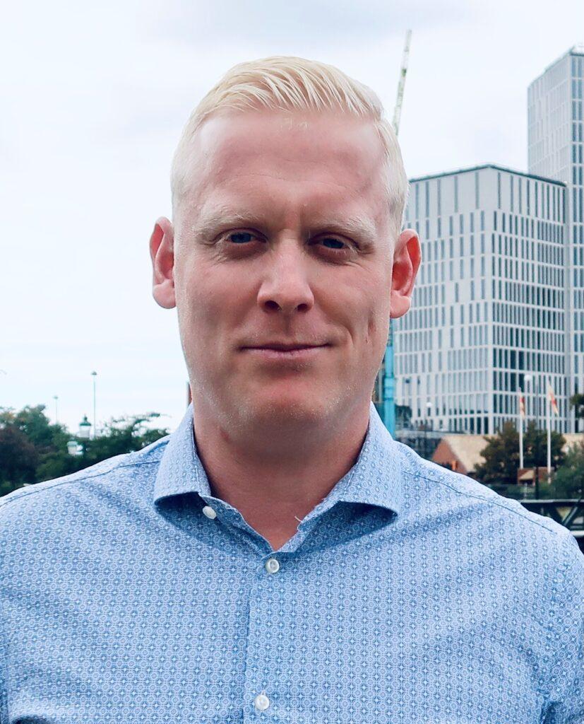 Axel Rosberg, Pyramidkonsult